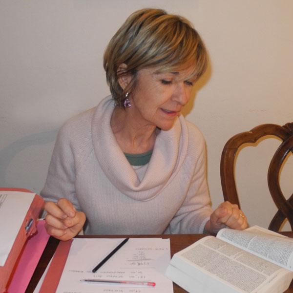 Avv. Francesca Bianchi