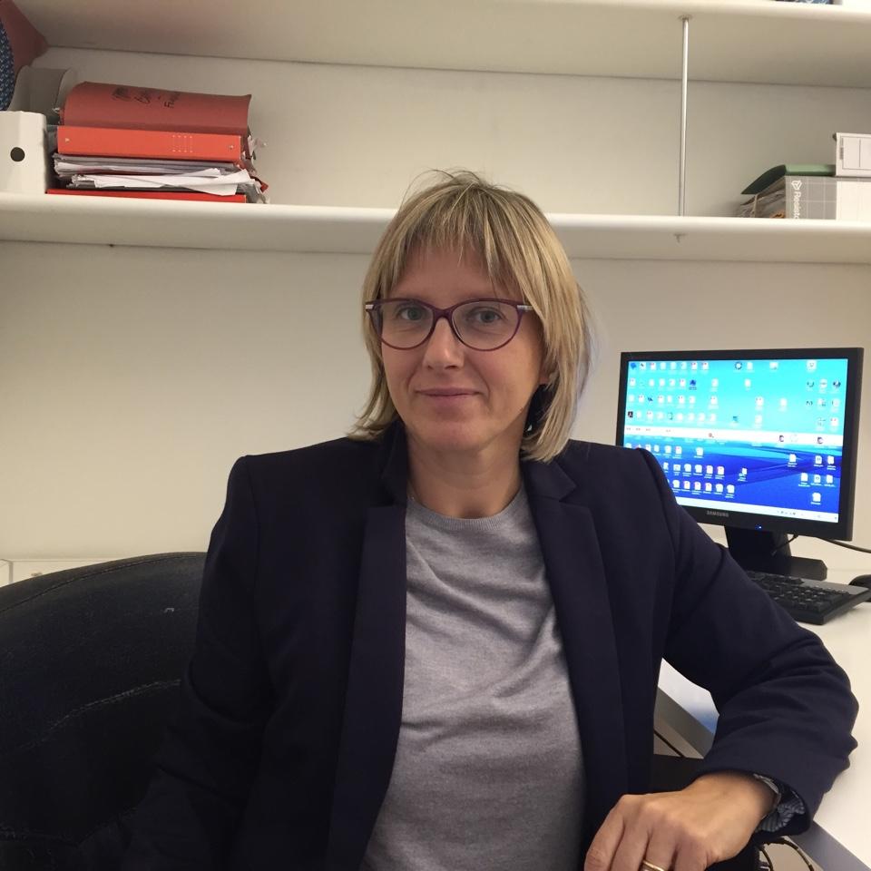 Avvocato Silvia Pagliazzo